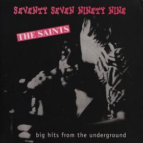 SAINTS - Seventy Seven Ninety Nine