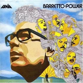 RAY BARRETTO - Barretto-Power
