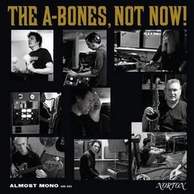 A-BONES - Not Now!