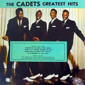 Cadets, The - Greatest Hits