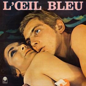 GOLDFINGERS - L'Oeil Bleu