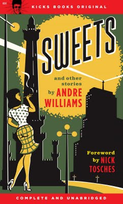 ANDRE WILLIAMS - Sweets