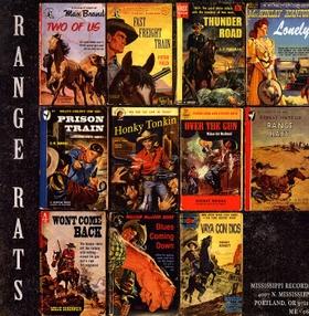 RANGE RATS - The Range Rats