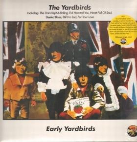 YARDBIRDS - Early Yardbirds