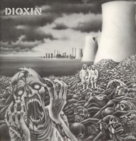 """DIOXIN - dto  12"""""""