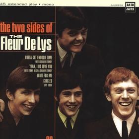FLEUR DE LYS - Two Sides Of The