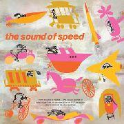 BOB THOMPSON - The Sound Of Speed