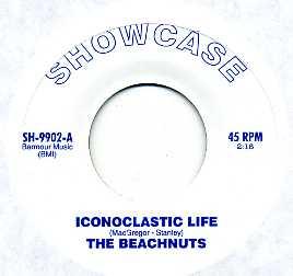 BEACHNUTS - Iconoclastic Life