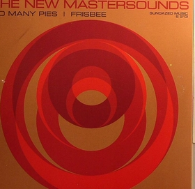 NEW MASTERSOUNDS - So Many Pies