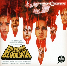 VARIOUS ARTISTS - Bollywood Bloodbath