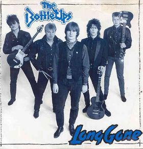 BOTTLE UPS - Long Gone