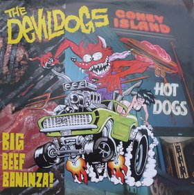 DEVIL DOGS - Big Beef Bonanza