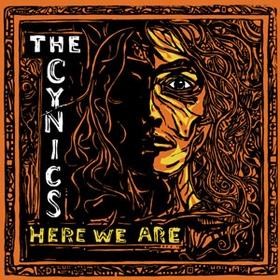 CYNICS - Here We Are