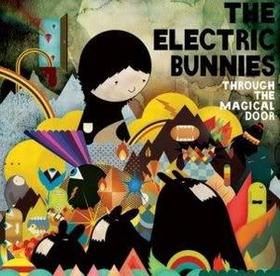 THE ELECTRIC BUNNIES - Through the Magical Door