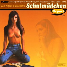 GERT WILDEN AND ORCHESTRA - Schulm�dchen Report