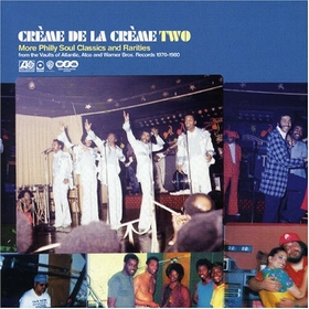 VARIOUS ARTISTS - Creme De La Creme Two