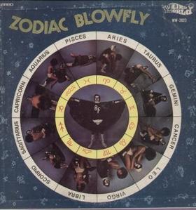 BLOWFLY - Zodiac