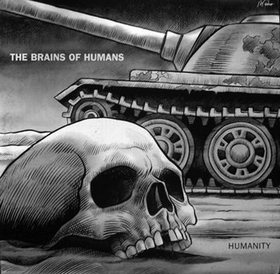Brains Of Humans - The Humanity