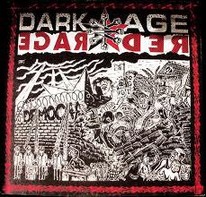 DARK AGE - Red Rage