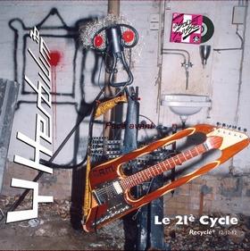 Ytterbium 70 - Le 21è Cycle