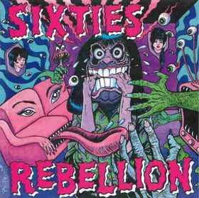 VARIOUS ARTISTS - Sixties Rebellion Vol. 16 - The Living Room