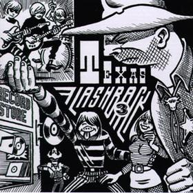 VARIOUS ARTISTS - Texas Flashback Vol. 3