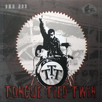TONGUE TIED TWIN - Two Mile Train
