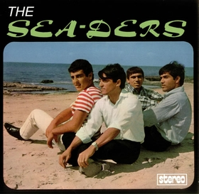 SEA-DERS - The Sea-Ders