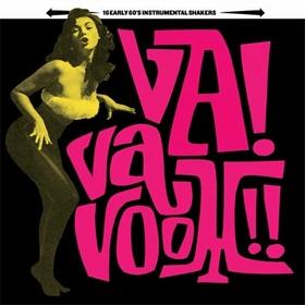 VARIOUS ARTISTS - Va! Va Voom!!