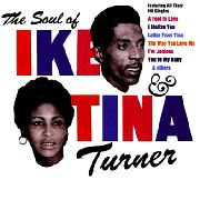 IKE AND TINA TURNER - The Soul of