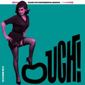 VARIOUS ARTISTS - Ouch! Va! Va Voom!! Vol. 4