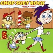 VARIOUS ARTISTS - Chop Suey Rock Vol. 3