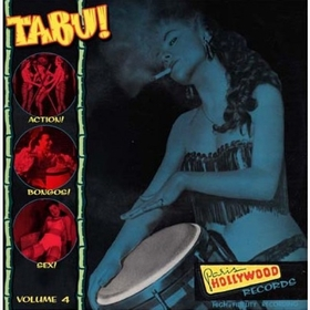 VARIOUS ARTISTS - Tabu! Vol. 4