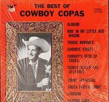 COWBOY COPAS - The Best Of