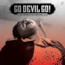 VARIOUS ARTISTS - Go Devil Go!