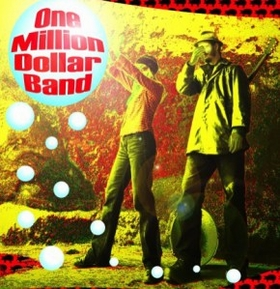 ONE MILLION DOLLAR BAND - Pigs'n'Pearls