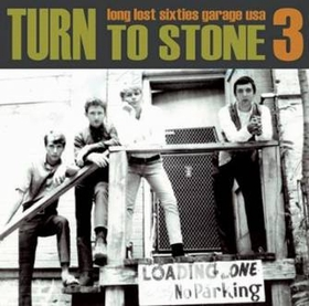 VARIOUS ARTISTS - Turn To Stone Vol. 3