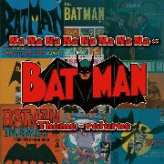 VARIOUS ARTISTS - Na Na Na Na Na Na Na Na - Batman Theme Returns