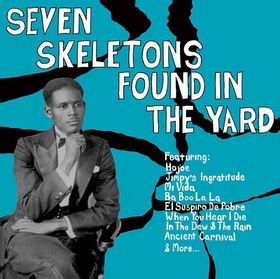 VARIOUS ARTISTS - Seven Skeletons Found In The Yard