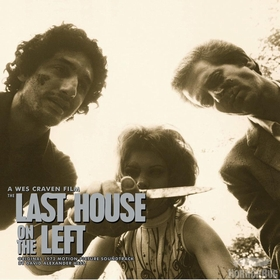 DAVID ALEXANDER HESS - The Last House On The Left
