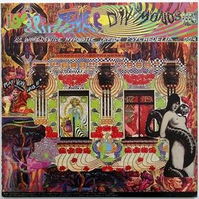 VARIOUS ARTISTS - 1960s Fever Diamonds Vol. 4