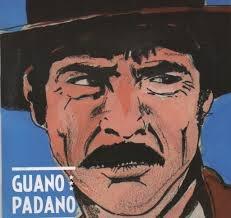 GUANO PADANO - Lee Van Cleef