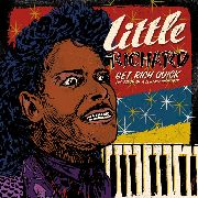 LITTLE RICHARD - Get Rich Quick - The Birth Of A Legend
