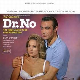 Monty Norman  - Dr. No
