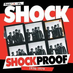 SHOCK - Shock Proof 1976 - 1979