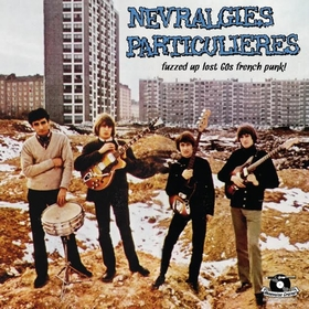 VARIOUS ARTISTS - Nevralgies Particulieres