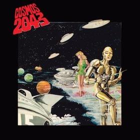 BERNARD FEVRE - Cosmos 2043