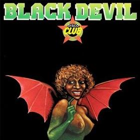 BERNARD FEVRE - Black Devil - Disco Club