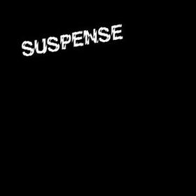 BERNARD FEVRE -  Suspense