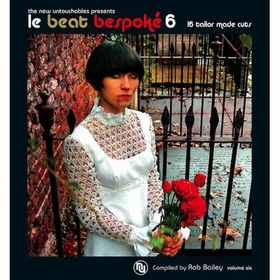 VARIOUS ARTISTS - Le Beat Bespoke 6